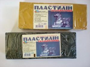 Скульптурный пластилин, продажа в Украине